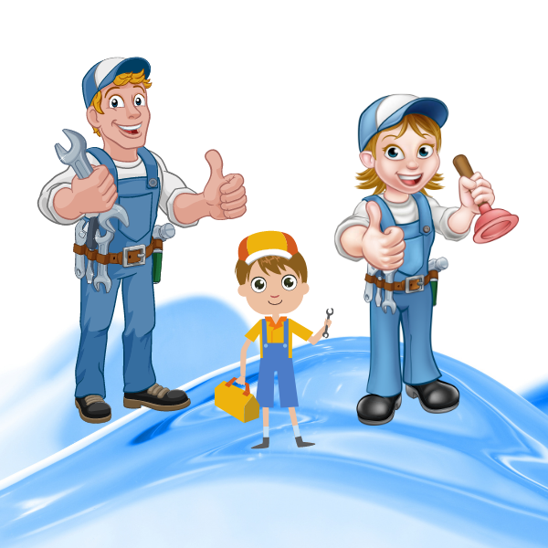 plumber howick team image